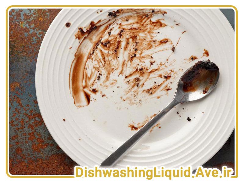 انتخاب مایع ظرفشویی